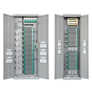 Armoire de distribution de fibre optique-solution --- GPX129-09T