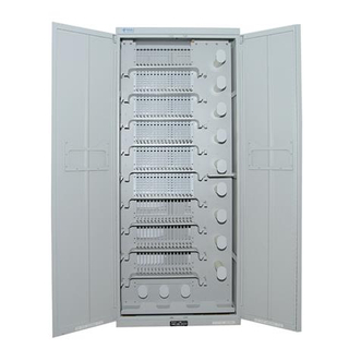 Armoire de distribution optique de solution de fibre --- GPX129-09P